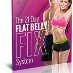 The Flat Belly Fix Full Review, Save Water Team