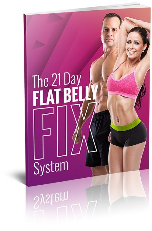 The Flat Belly Fix, Save Water Team