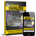 The Ultimate Energizer Guide Full Review, Save Water Team