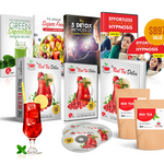 The Red Tea Detox Program Full Review, Save Water Team