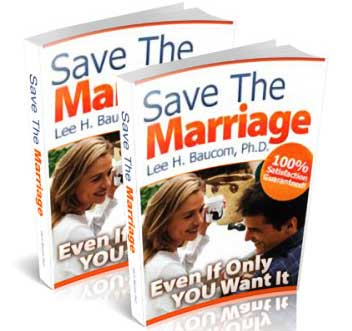 Save The Marriage System, Save Water Team