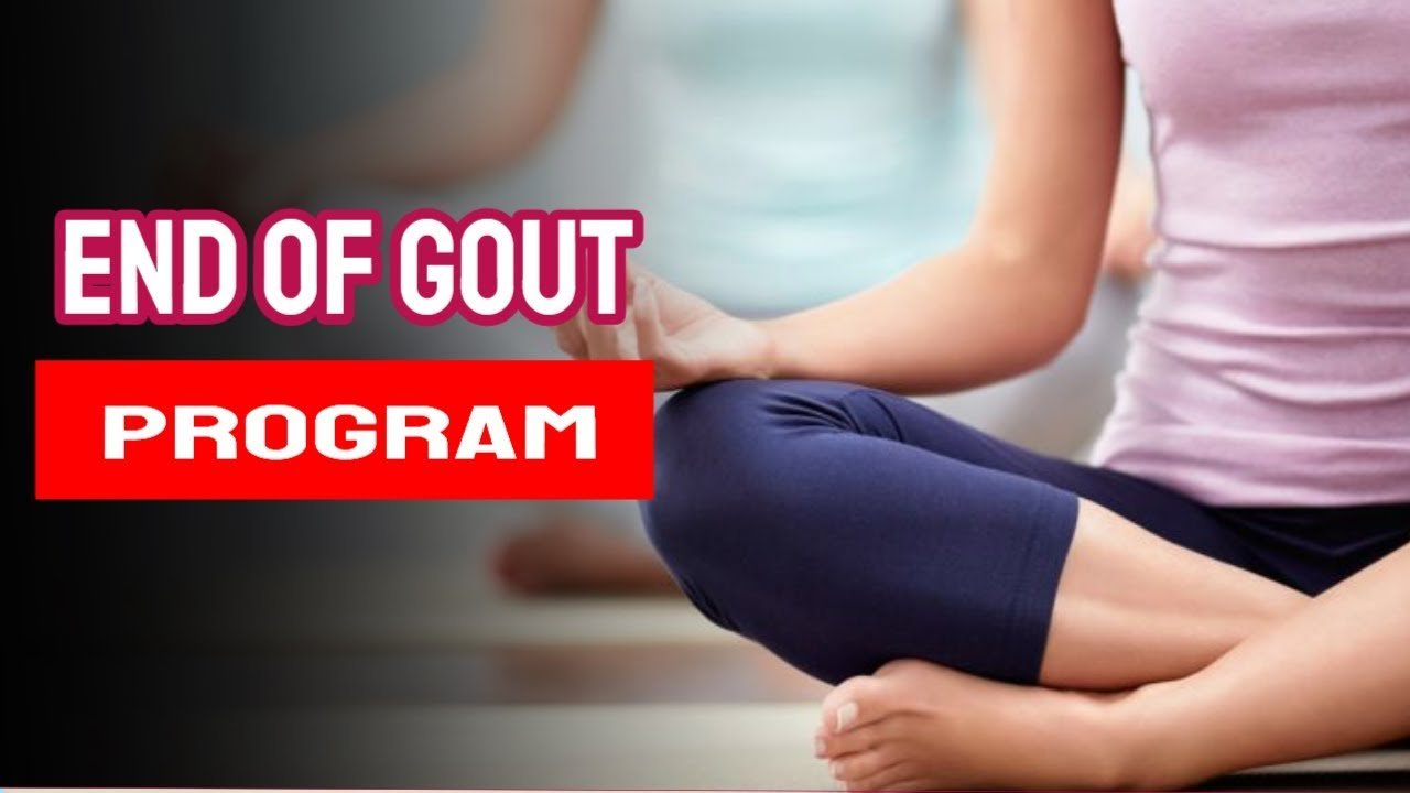 The End of Gout Full Review, Save Water Team