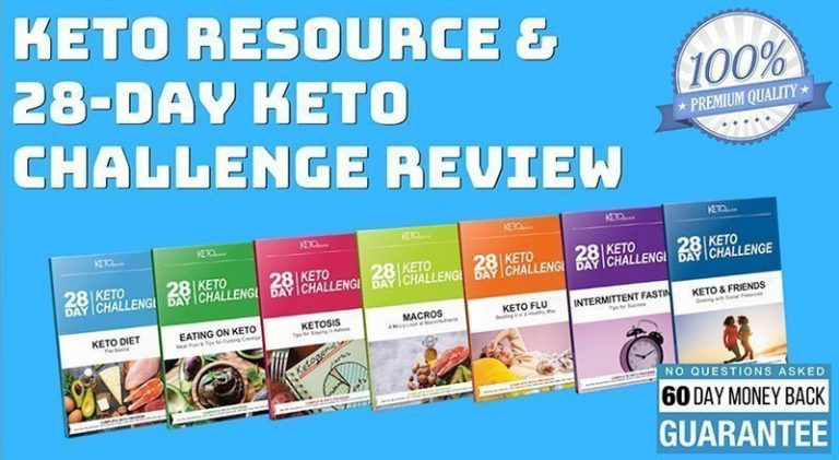 Day Keto Challenge Review