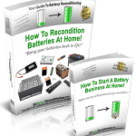 EZ Battery Reconditioning Full Review, Save Water Team