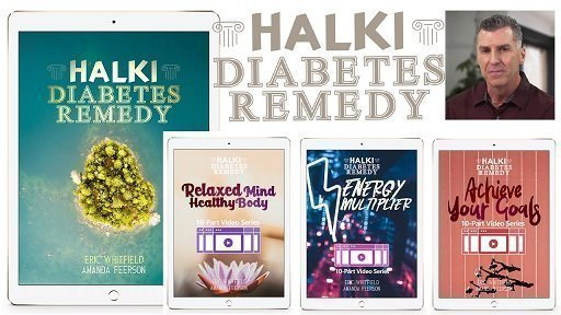 Halki diabtes remedy