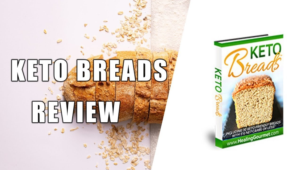 Keto Breads Full Review, Save Water Team