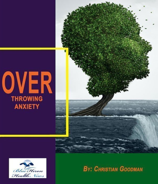 Overthrowing Anxiety, Save Water Team