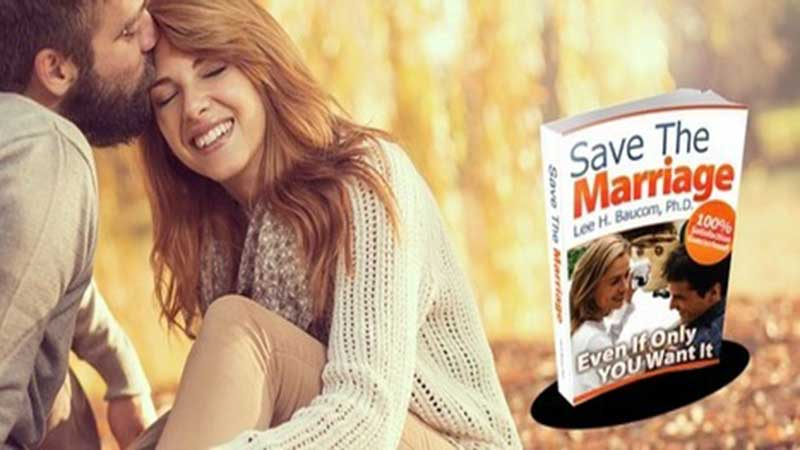 Save The Marriage System Review3