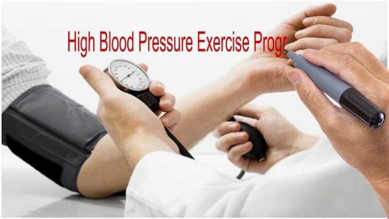 The Blood Pressure Program Review Review, Save Water Team