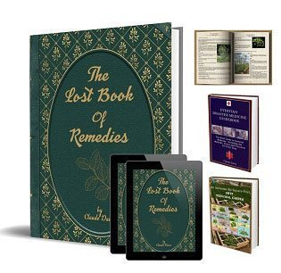 The Lost Book of Remedies, Save Water Team