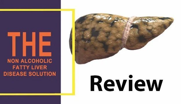 The Non Alcoholic Fatty Liver Strategy Full Review, Save Water Team