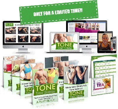 Tone Your Tummy System, Save Water Team