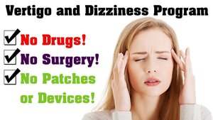 Vertigo and Dizziness Program Review
