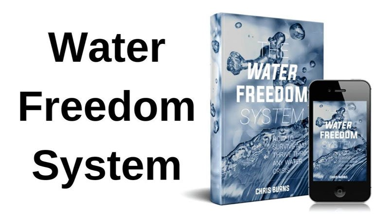 Water Freedom System Full Review, Save Water Team