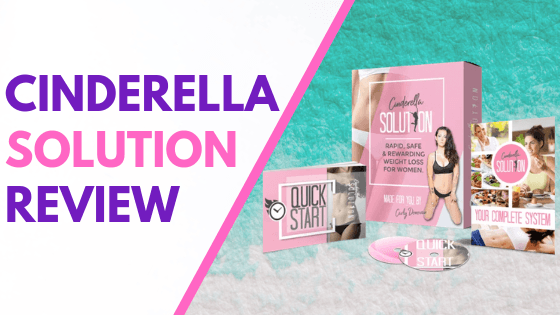 Cinderella Solution Full Review, Save Water Team