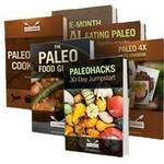 PaleoHacks Cookbook Full Review, Save Water Team