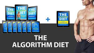 the algorithm diet review