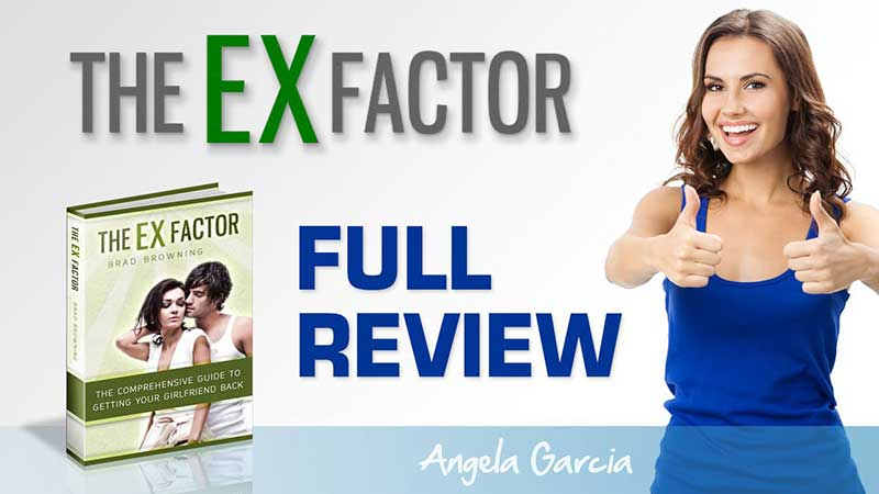 The Ex Factor Guide Full Review, Save Water Team