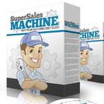 Super Sales Machine Full Review, Save Water Team