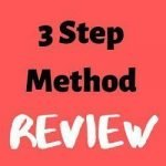 3 Step Method Full Review, Save Water Team