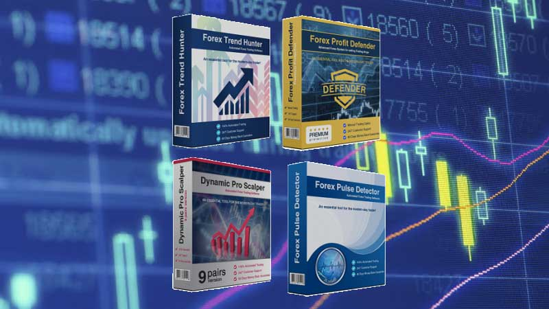 Automated Forex Tools, Save Water Team