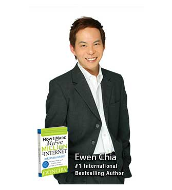 Ewen Chia's Fast Track Cash Full Review, Save Water Team