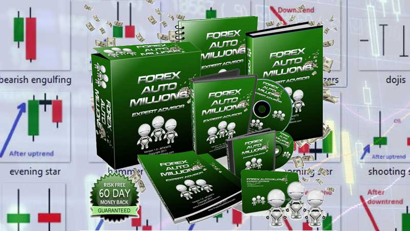 Forex Auto Millions Full Review, Save Water Team