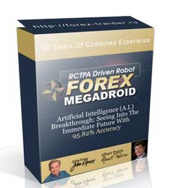 Forex MegaDroid Full Review, Save Water Team