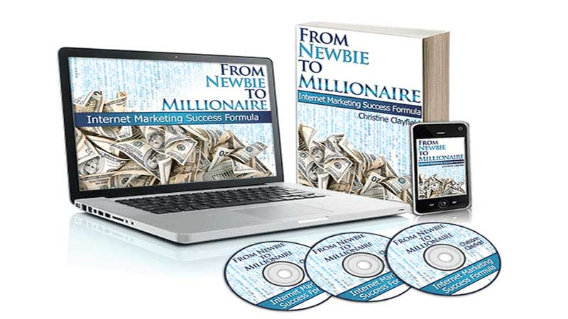 From Newbie to Millionaire Full Review, Save Water Team