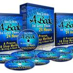 How To Write A Book In 24 Hours Full Review, Save Water Team