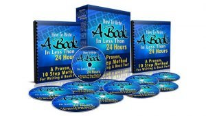 How To Write A Book In 24 Hours Review