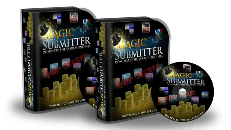 Magic Submitter, Save Water Team