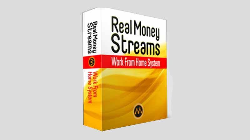 Real Money Streams Full Review, Save Water Team