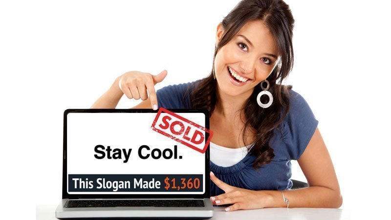download Slogan Seller pdf