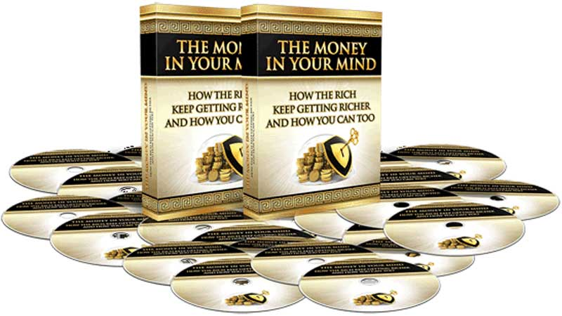 download The Money In Your Mind PDF