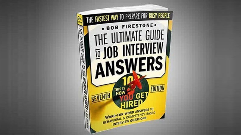 The Ultimate Guide To Job Interview Answers Full Review, Save Water Team