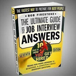 The Ultimate Guide To Job Interview Answers review download pdf