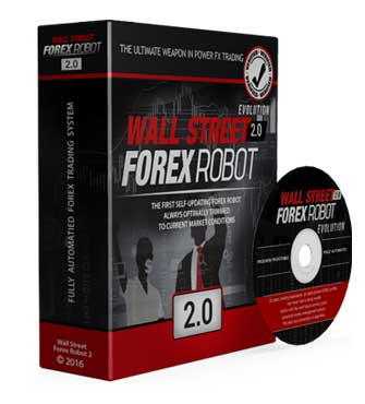 WallStreet Forex Robot 2.0 Evolution Full Review, Save Water Team