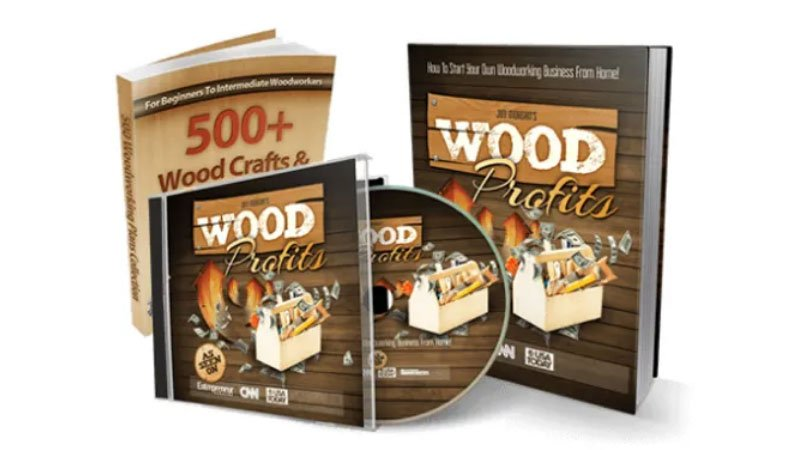 Wood Profits Review, Save Water Team
