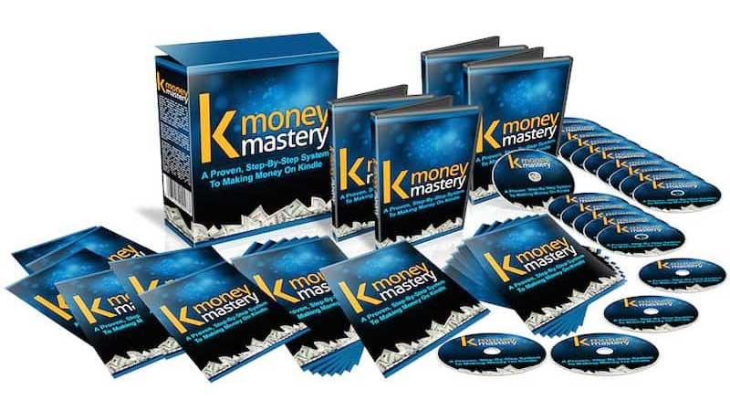 K Money Mastery Full Review, Save Water Team