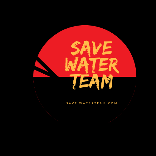 Save Water team