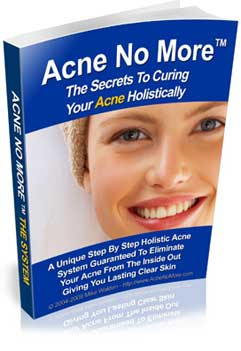 Acne No More Review, Save Water Team