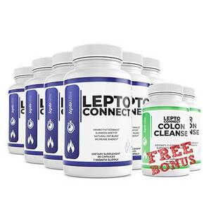 Leptoconnect Supplements Pills