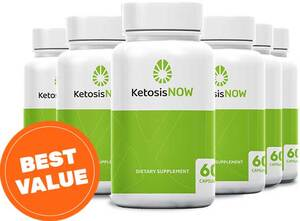 Ketosis Now Supplements reviews