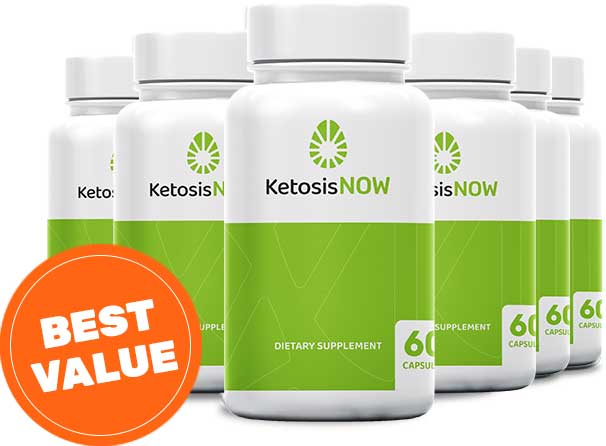 Ketosis Now, Save Water Team