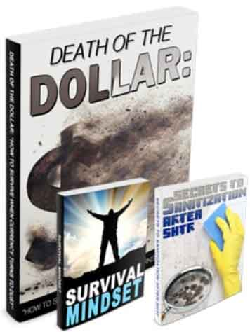 Death of the Dollar Review
